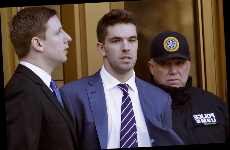 Fyre Festival boss Billy McFarland admits he LIED to investors in first jail interview that's landed him in solitary