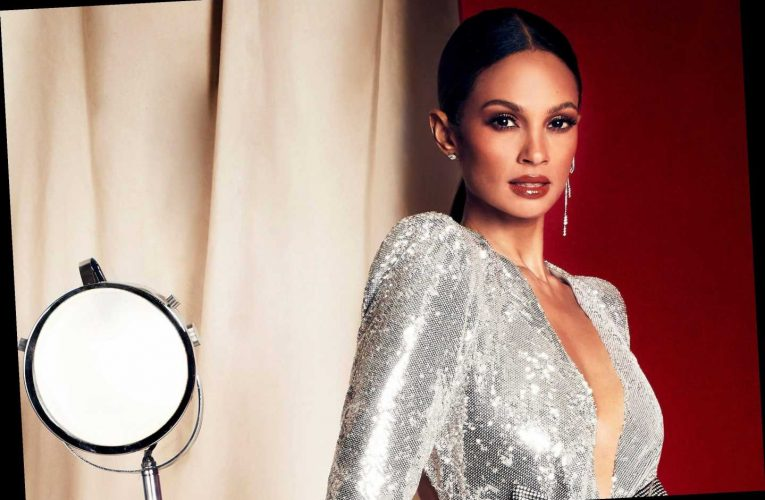 How old is Alesha Dixon and what are her biggest songs? – The Sun