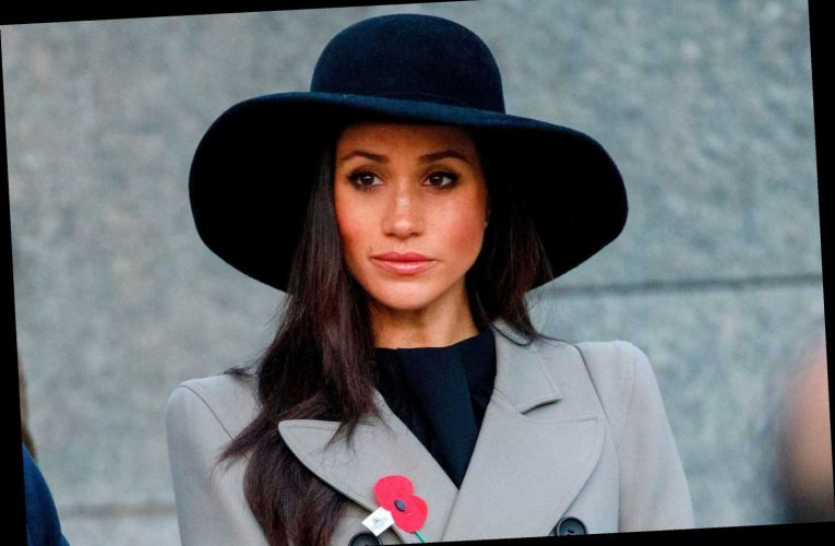 When did Meghan Markle have a miscarriage?