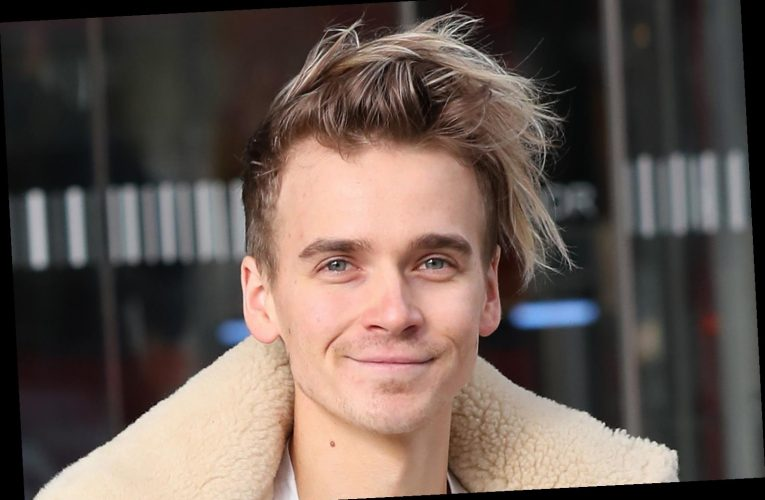 Who is Joe Sugg? YouTube and The Syndicate star – The Sun