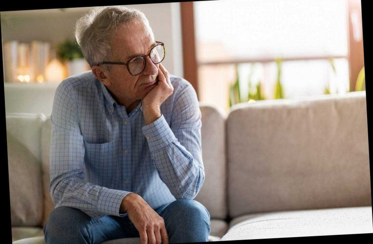 State pension warning as Brits told sum 'won't be enough' for retirement – how to boost your pot