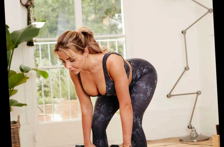 When can gyms reopen? – The Sun