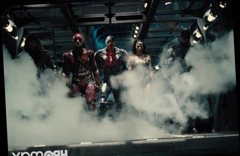 When does Zack Snyder's Justice League come out?