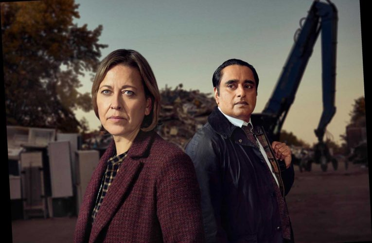 Will there be a series 5 of Unforgotten?