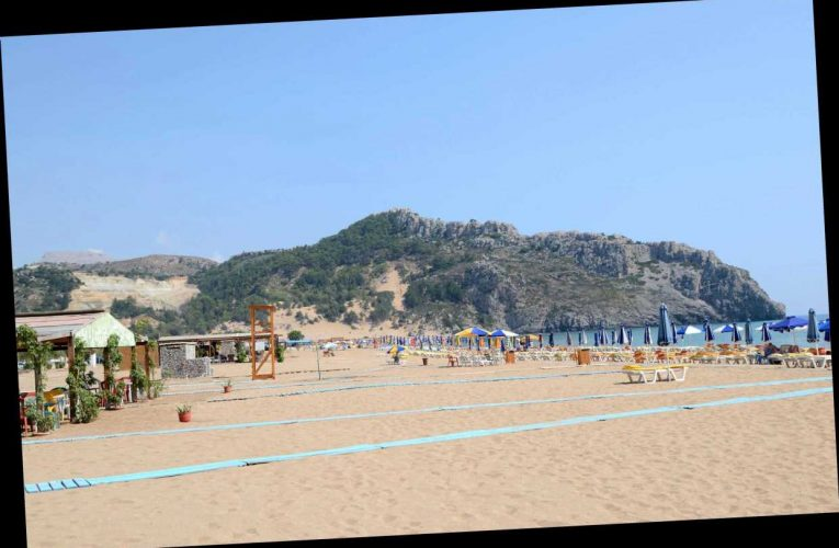 Are Greece holidays at risk? Country's tourism minister promises May 14 opening despite highest daily new Covid cases