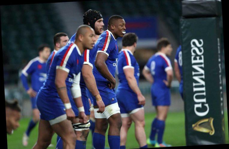 How can France win Six Nations? Les Bleus title hopes still alive despite England defeat