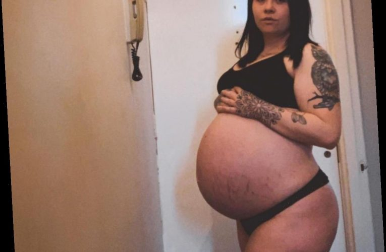 Woman, 28, fell pregnant with triplets despite taking the Pill every day – and will raise them as a single mum