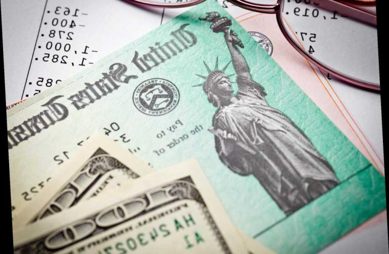 IRS may delay April 15 tax filing deadline by one month after chaotic year with stimulus check confusion
