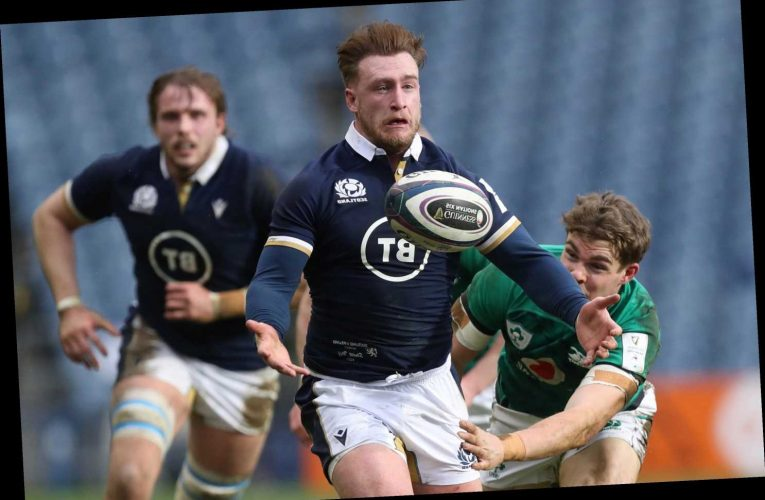 Scotland vs Italy rugby: Kick-off time, TV channel and live stream free for Six Nations clash