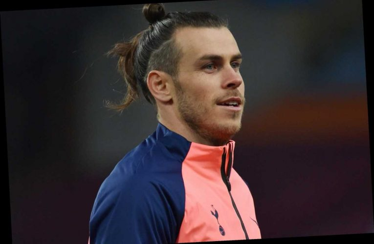 Gareth Bale CONFIRMS he will return to Real Madrid next season and will not extend Tottenham loan transfer another year