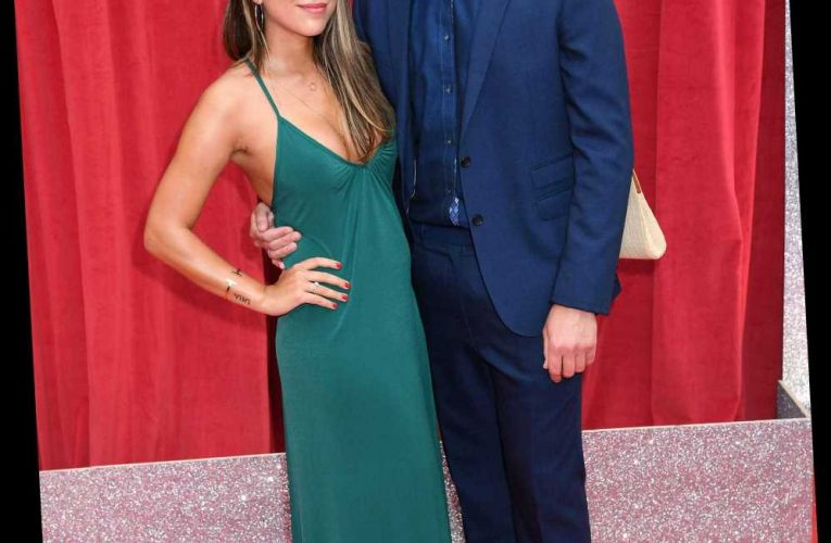 Emmerdale's Ryan Hawley welcomes baby with his wife reveals co-star Isobel Steel