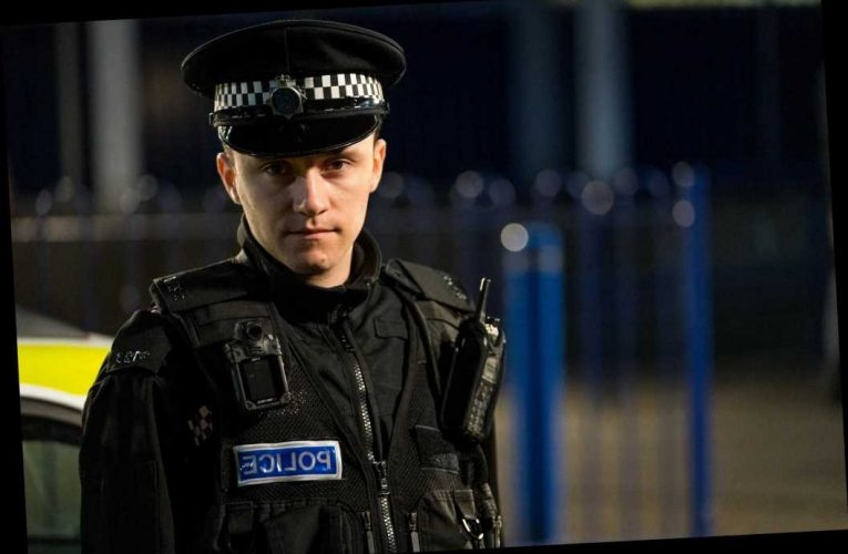 Line of Duty fans shocked as series one baddie infiltrates the police force – despite killing cop