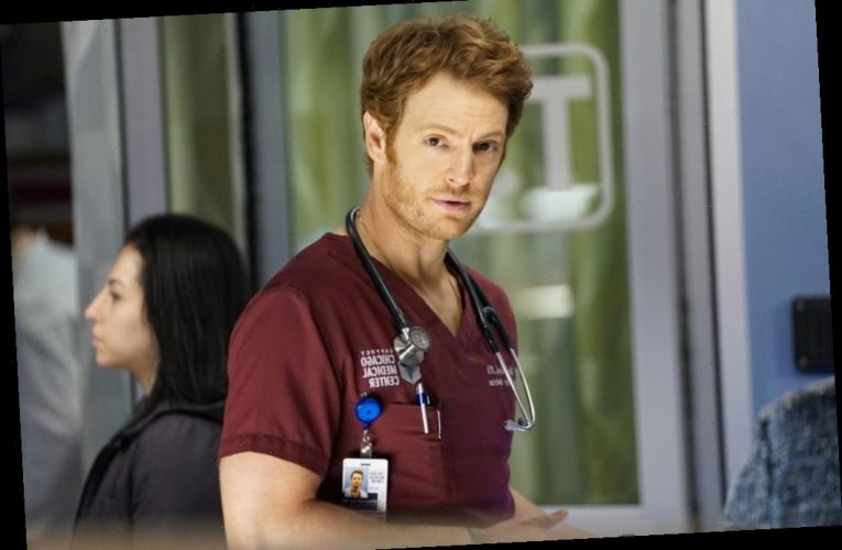 'Chicago Med': Halstead Makes a Move and Choi Puts His Life in Jeopardy
