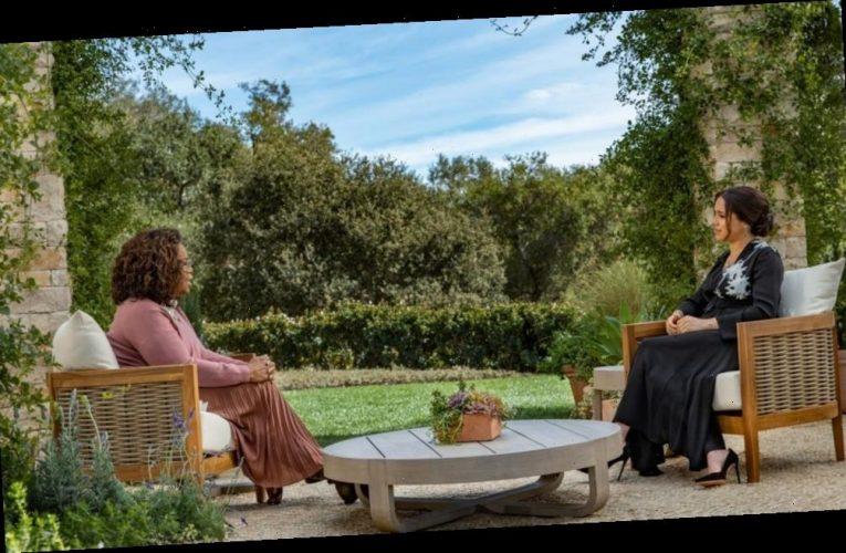 Meghan Markle Isn't the Only Duchess Oprah Winfrey Has Interviewed