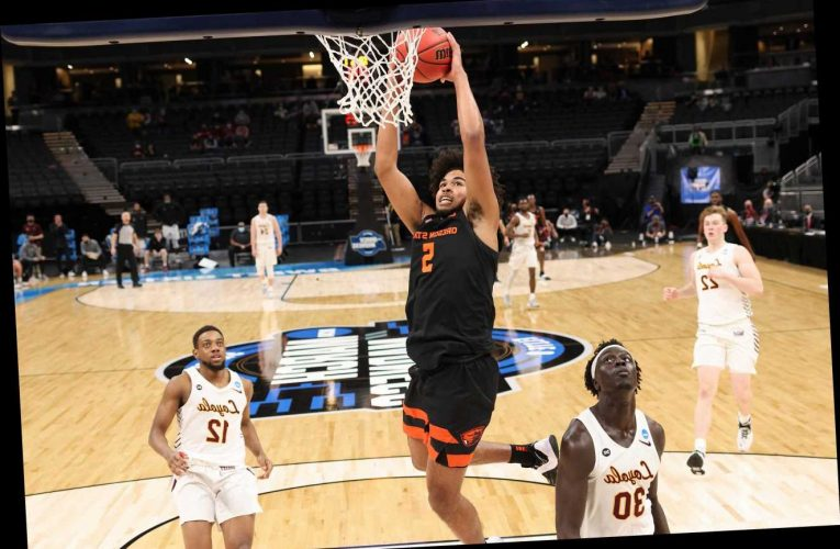 March Madness odds, predictions: Oregon State won't go quietly