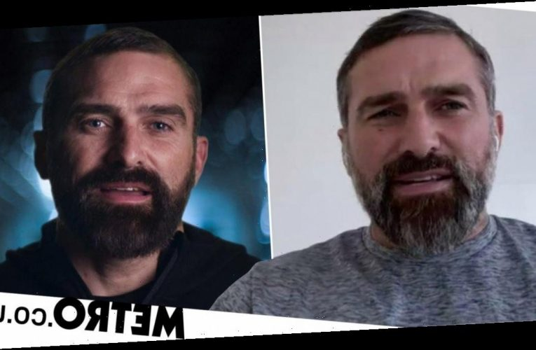 Ant Middleton defends 'inappropriate comments' to women on SAS Who Dares Wins