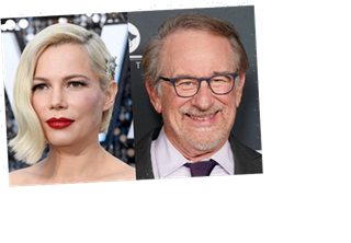 Steven Spielberg to Direct Coming of Age Film; Michelle Williams in Talks