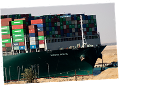 Suez Canal Ship Has Been Freed — and So Have All the Memes