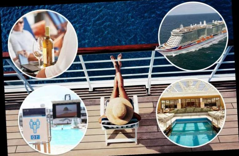 Cruises are back – here are the best value trips to book this summer