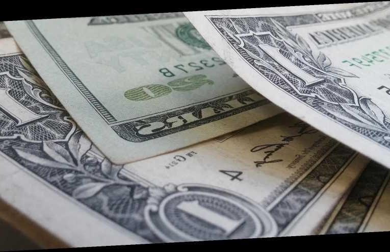The Evolution Of The Dollar Bill