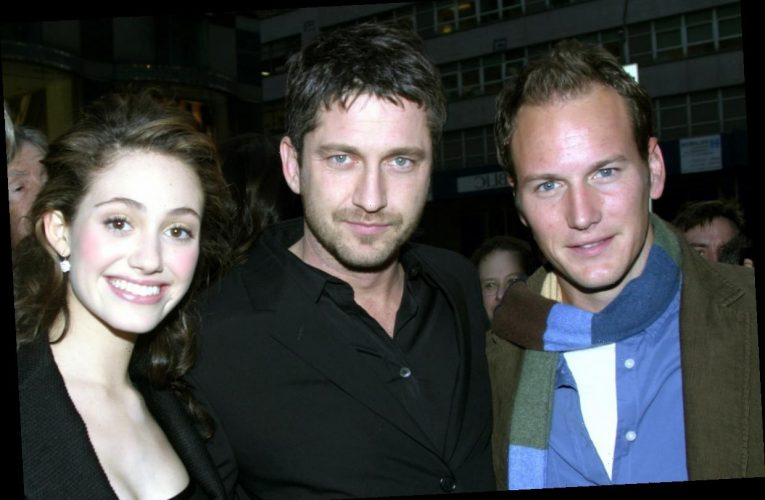 'Phantom of the Opera': How Old Were Emmy Rossum and Gerard Butler?