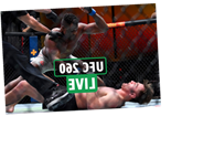 UFC 260 – Miocic vs Ngannou 2 LIVE REACTION: Ngannou brutally KOs Miocic to become heavyweight champ – latest updates