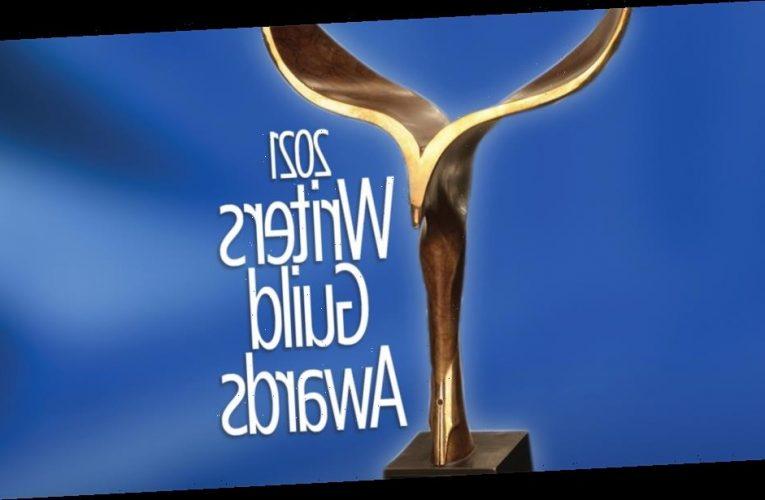 WGA Awards: Winners List (Updating Live)