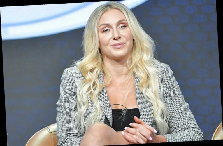 WWE phone call sparked Charlotte Flair pregnancy confusion