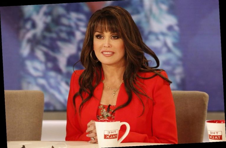 The Talk fans demand show bring back ousted Marie Osmond to replace Sharon Osbourne after host's 'racist behavior'