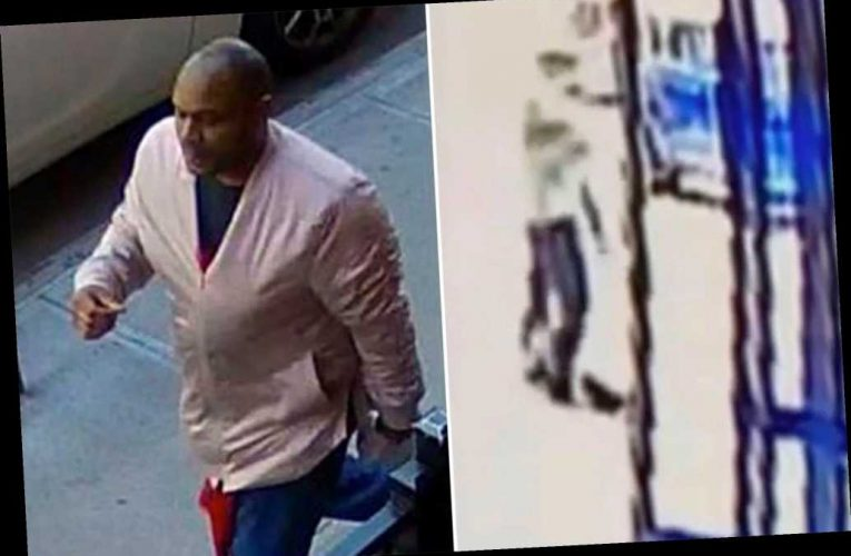 Building staff suspended for failing to help Asian woman during brutal NYC attack