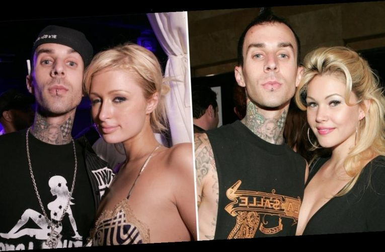 All the Women Travis Barker Has Been Linked to Over the Years