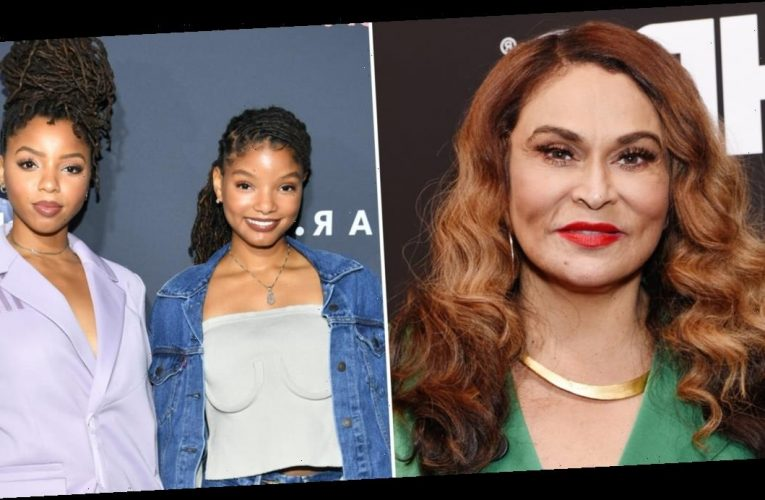 """Thank You, Tina Knowles, For Praising Chloe x Halle the Way They Deserve: """"They Will Be Unstoppable"""""""