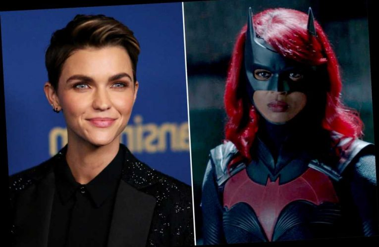 Ruby Rose on 'Batwoman' replacement: 'Nothing but good vibes'