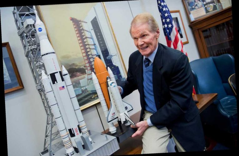 Florida ex-Sen. Bill Nelson to be tapped by Biden for NASA administrator