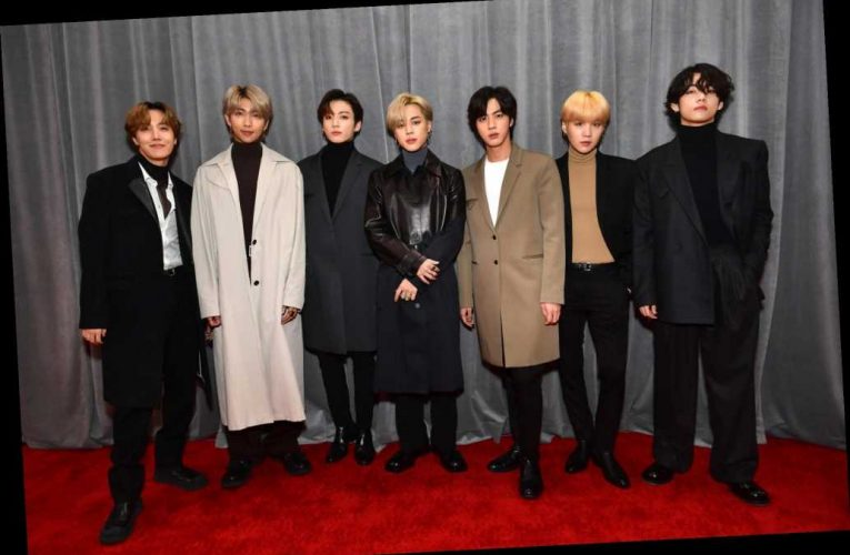 BTS fans furious, make #scammys trend on Twitter after Grammys 2021 loss