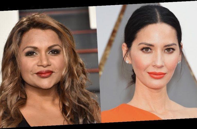Celebrities React to Georgia Shootings: #StopAsianHate