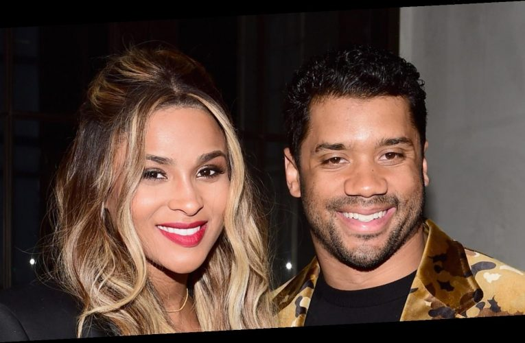 Ciara & Russell Wilson Mark 6th Anniversary of the Day They Met!