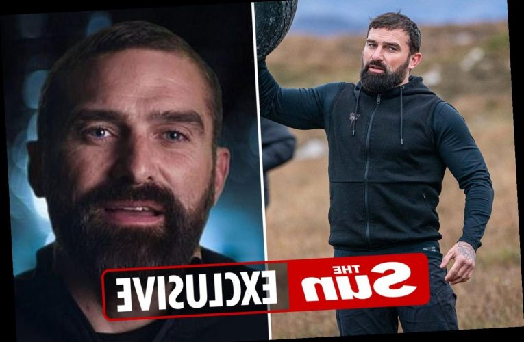 Did Ant Middleton know about SAS: Who Dares Wins axe weeks ago after rant about 'never changing offensive behaviour'?
