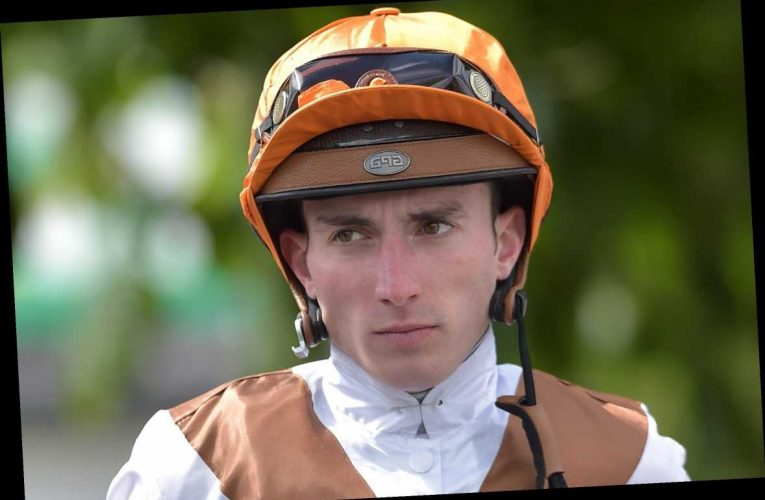 Top jockey 'subject of sexual complaint' – but lawyer claims rider has been target of threats for a year
