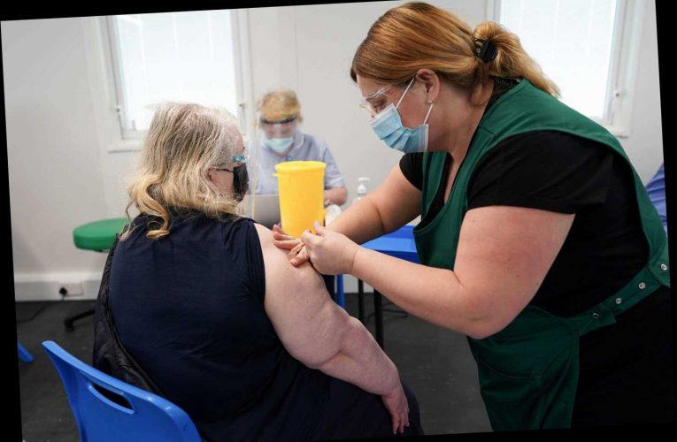 Suspending AstraZeneca vaccines 'will do more HARM than good', leading expert warns
