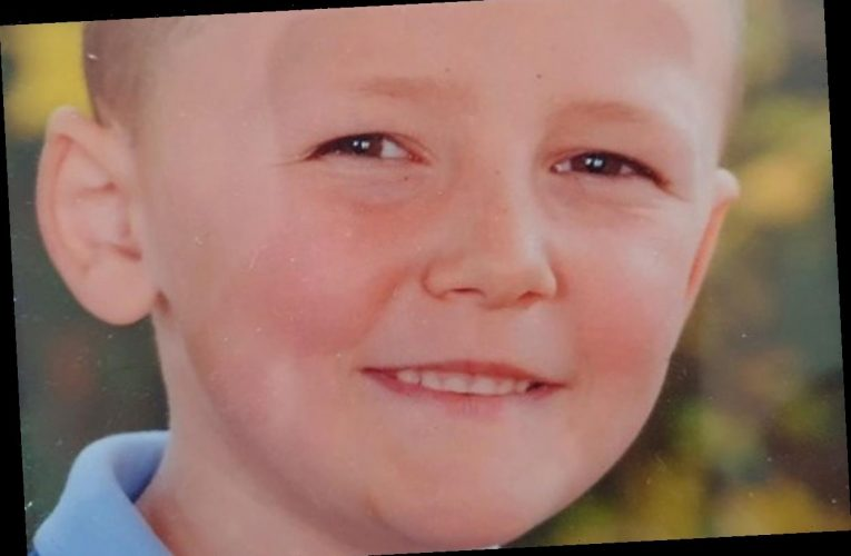 Missing boy, 6, who disappeared on his way to school in Gloucestershire found safe and well after search