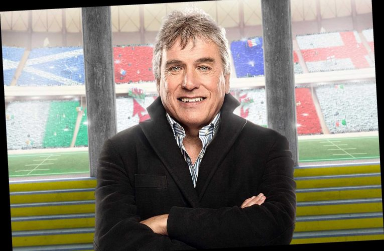 John Inverdale leaves BBC after 30 years to take up role with England rugby and is ready to 'sort out' the RFU