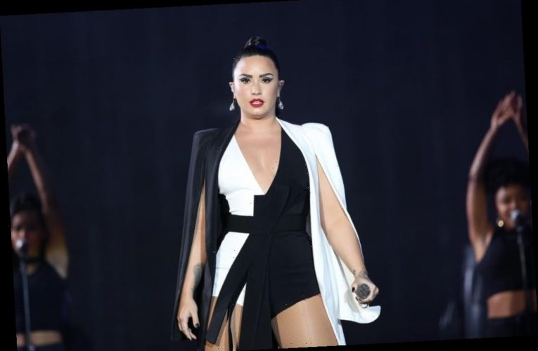 Demi Lovato 'Wanted to Quit' Music After Being Called 'Morbidly Obese'