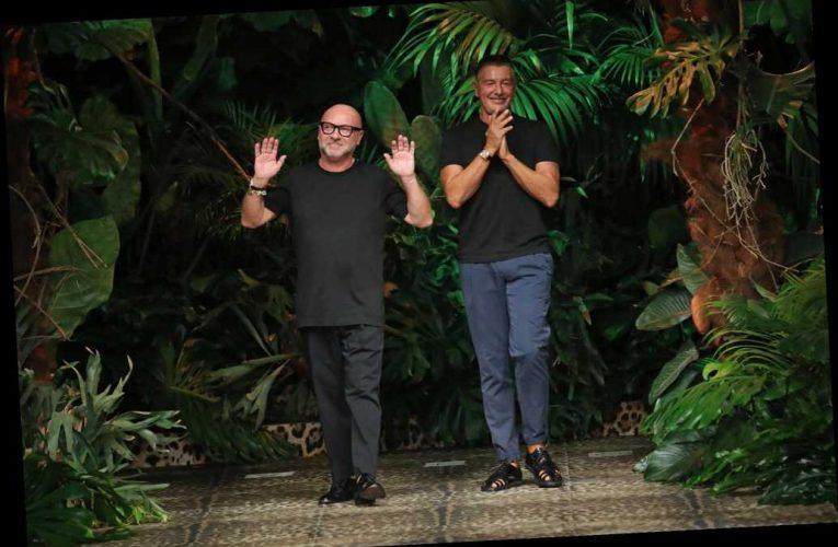 Diet Prada fighting back against Dolce & Gabbana suit