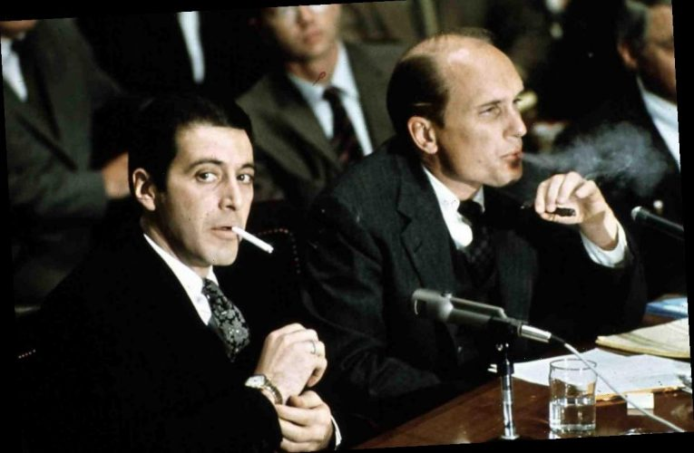 'The Godfather: Part III': Why Robert Duvall Passed on the 3rd Installment