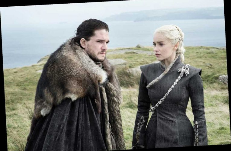 'Game of Thrones' prequel play in the works for Broadway
