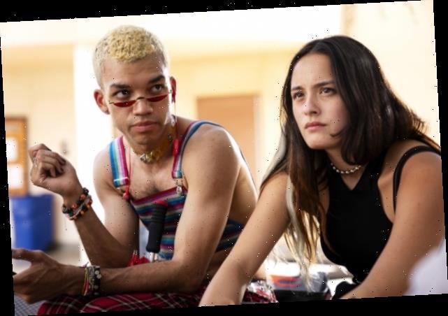 Generation Premiere Recap: When Sex and Snapchat Collide — Grade It!