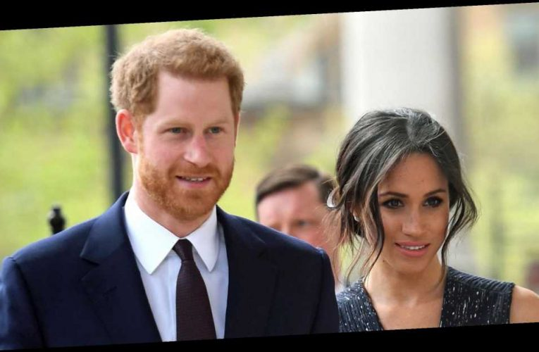 Meghan Markle and Prince Harry May Lose Their Duke and Duchess Titles After Oprah Interview