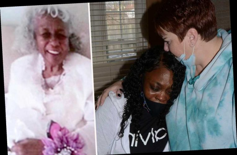 Ohio grandmother killed by stray bullet while planning son's funeral