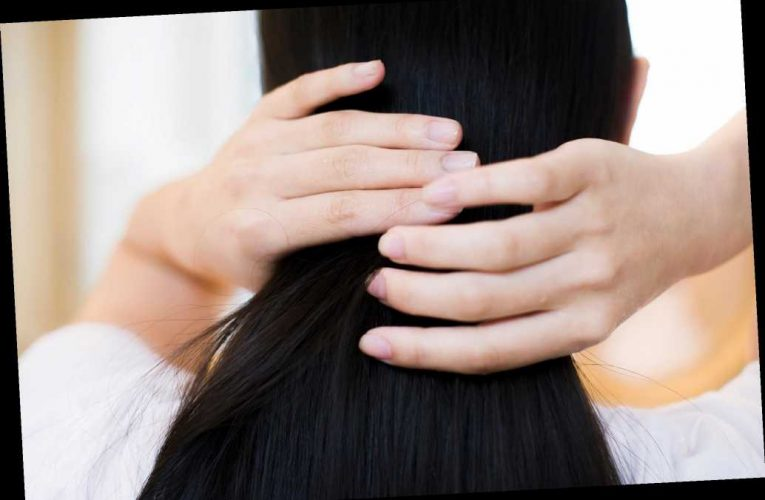 Get fuller, longer hair with this hair growth serum for under $15